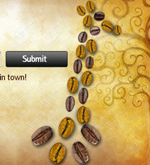 Searching Primariy Coffee Shops around Your Area