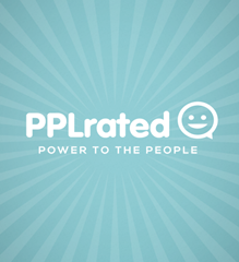 PPLrated – A Celebrity Rating Website