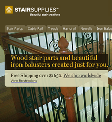 Stair Supplies