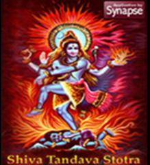 Shiva Tandava Stotra