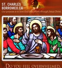 St.Charles Borromeo