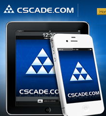 Cscade – A Photo & Video   Sharing Website and App   that also Conducts   Contest