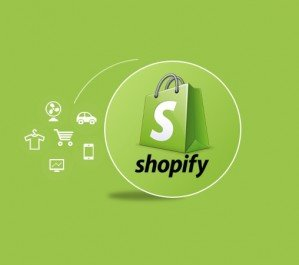 Shopify Development Company 1