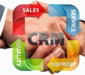 CRM-Development-Company