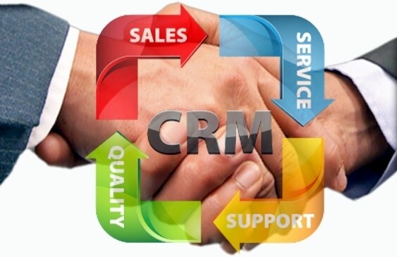 CRM-Development-Company