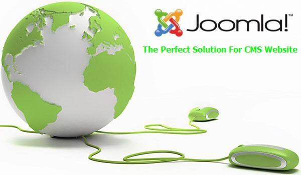 Joomla-CMS-Development
