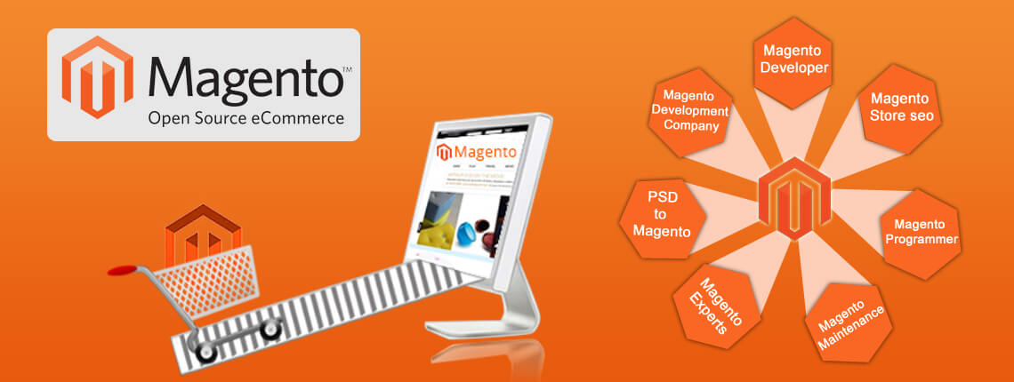 Magento-Development-Services