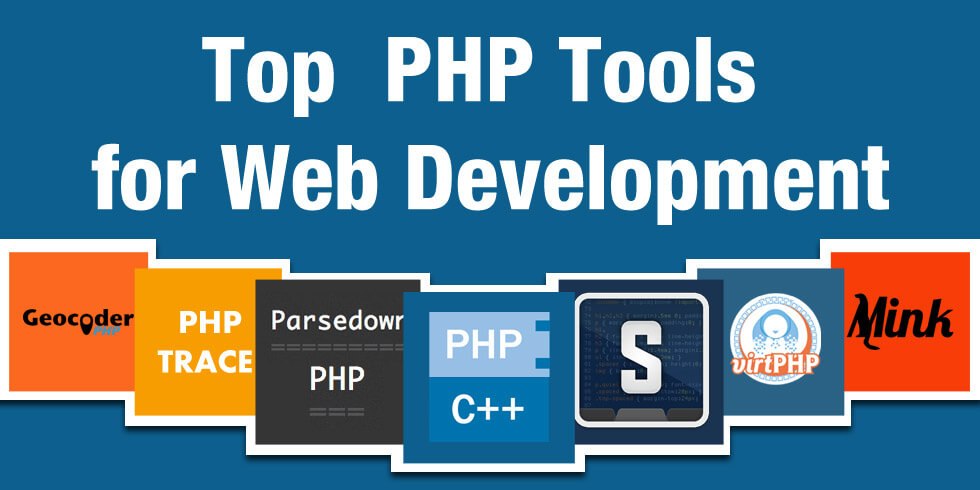 PHP-Tools-for-Web-Development