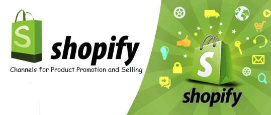 Custom Shopify Channels