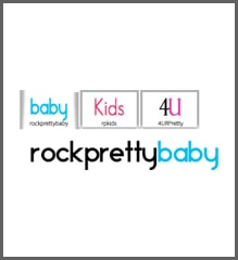 Development of a Magento Based Online Store – Rockpretty Baby