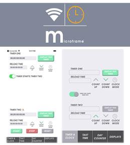 Cross-Platform App Development for Electronics Industry, USA – WiFi Timer