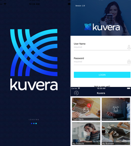 Enhancement in a Native iOS App for Finance Company in USA – Kuvera Global