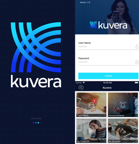 SynapseCo Portfolio - Native iOS App Enhancement for Finance Industry in USA - Kuvera Global
