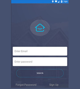 Development of a Cross-Platform App for Roofing Industry in USA – RedTarp